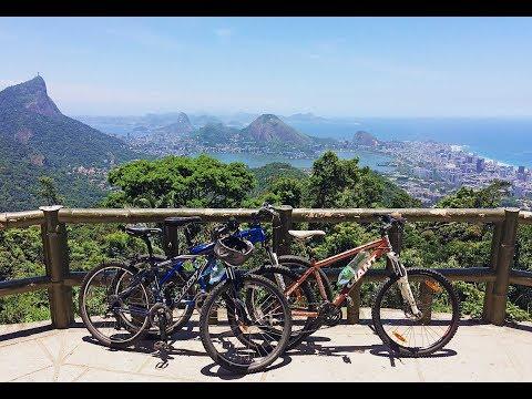 Jungle Bike Tour Rio de Janeiro