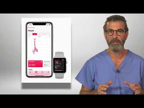 Apple Watch and Atrial Fibrillation - A Game Changer.