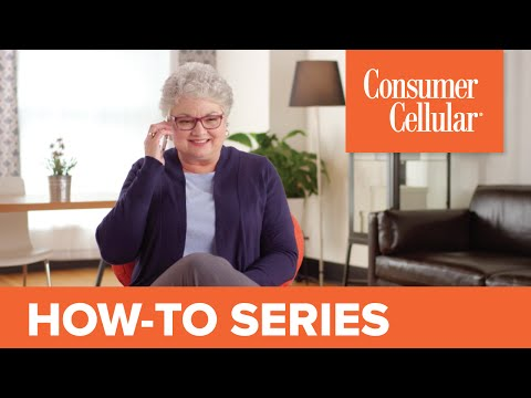 Samsung Galaxy J3 (2016): Making & Receiving Calls (3 of 12) | Consumer Cellular