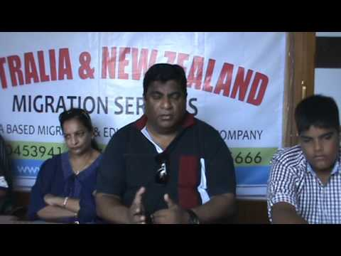 Mario Crasto - New Zealand PR Visa- Testimonial - Future In Australia