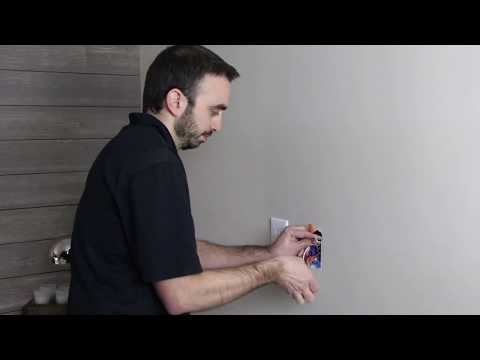 How-To: iDevices Wall Switch and Dimmer Switch - 3-Way Install Setup