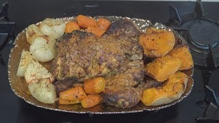 """ Hot & Spicy Chicken Roast "" Bajias Cooking"