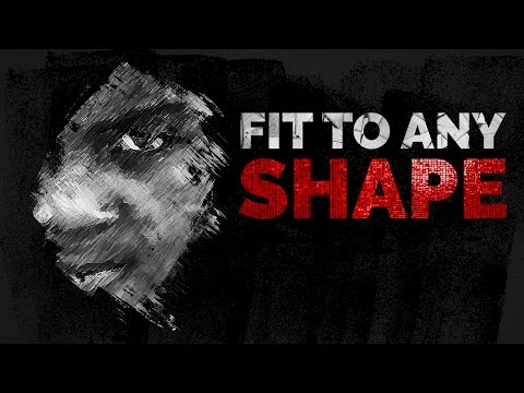 Fit Image to Shape in Photoshop | Clipping Mask Tutorial
