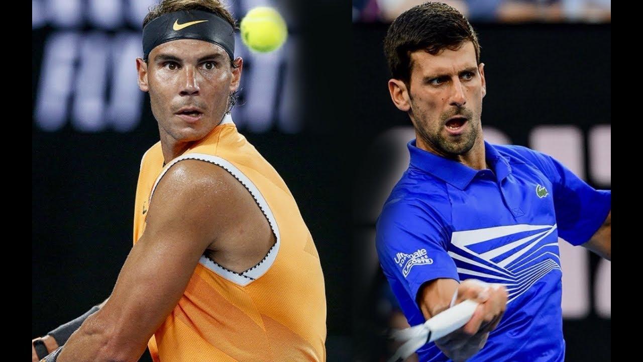 Djokovic Vs Nadal - Australian Open 2019 Final Highlights