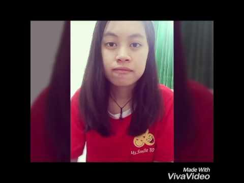 Describe myself ( Thuy Trang)- Ms. Smile Clup 4