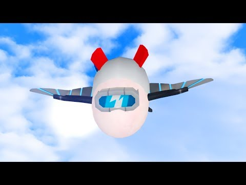 HOW TO BE A PLANE IN ROBLOXIAN HIGHSCHOOL!!