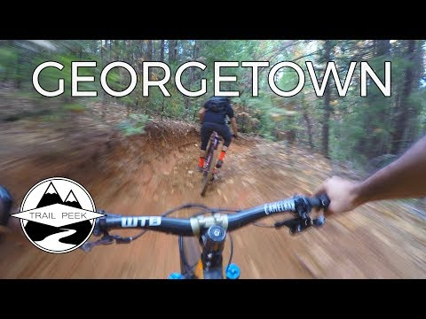 Bald Mountain DH - Mountain Biking Georgetown, California