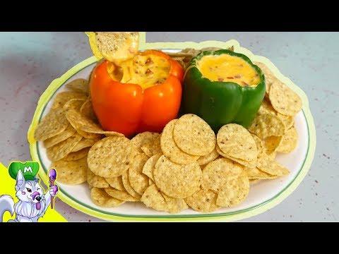 Superb-Bowl Dip   Game Day Dip   Easy Queso Cheese Dip with Velveeta