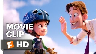 Storks Movie Clip Don T Make Me The Mean Mom 2016 Jennifer Aniston Mo