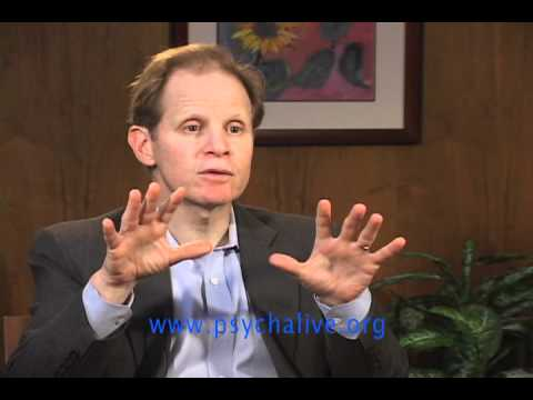 Dr. Dan Siegel - On Avoidant Attachment