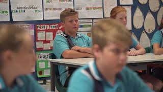 Explicit teaching and feedback - South Halls Head Primary School (clip)