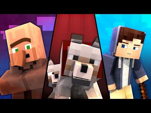 Just Minecraft Things (Minecraft Animation)
