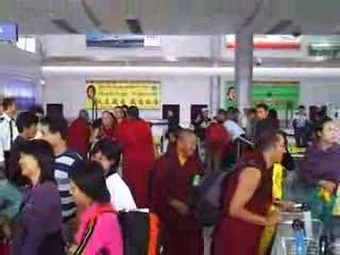 Thranu Rinpoche in East Tibet