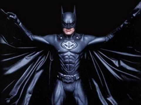 Batman Suits