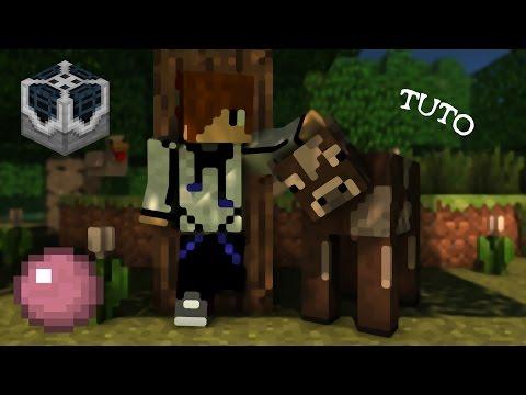 Minecraft FTB Tuto (FR): Sur AutoSpawner Et Sur Les Pink SlimeBall