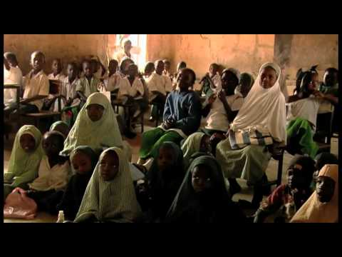 1GOAL: Education for all in Nigeria