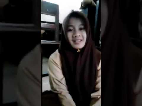 HEBOH! anak ini bersuara emass dan bkin merinding,. Zaujati versi indonesia, by atica
