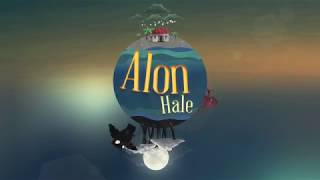 Hale - Alon (Lyric Video)