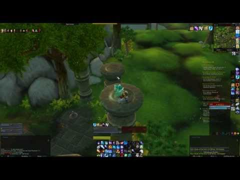 How to get the GLEAMING Treasure Chest: Wow Timeless Isle