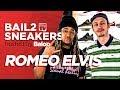 ROMEO ELVIS – Bail 2 Sneakers