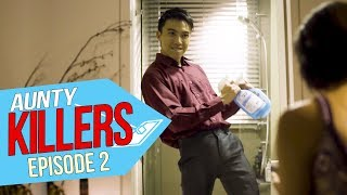 AUNTY KILLERS (Web Series) | Ep 2