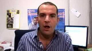 Bank Charges: Reclaim Them With Martin Lewis