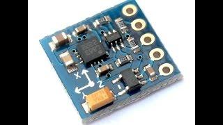 Part 2: Sailboat Arduino Autopilot, selfbuild, Magnetic- / Wind- and
