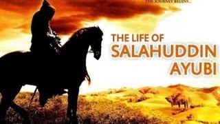 Hazrat Salahuddin Ayyubi ( R.A.) - Moulana Tariq Jameel Sahab (d.b.)