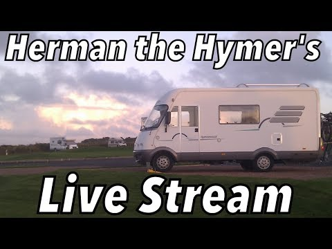 Herman's Live Stream - 1 July 2017 - North Coast 500