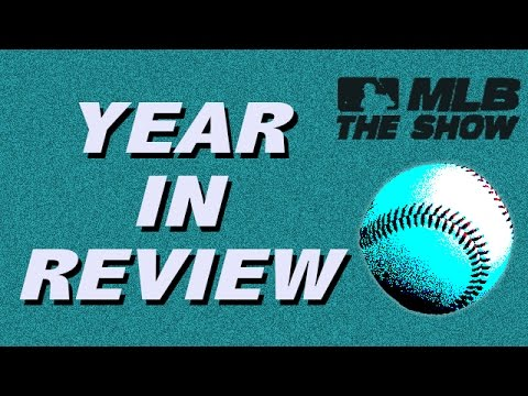 MLB 15 The Show - Year In Review + Final Roster Update