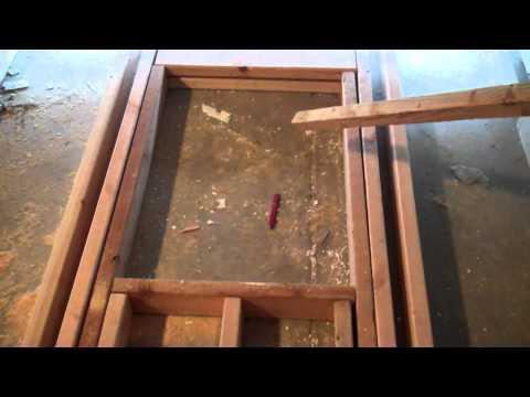 Episode 6 Framing a Window