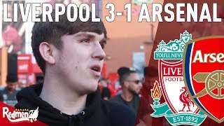 """""""That Performance Was Scouse As ****."""" 