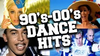 Top 100 Dance Hits of the