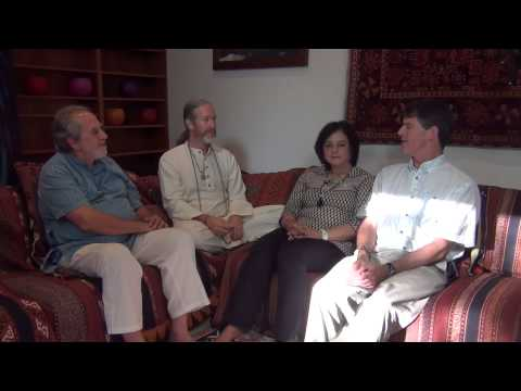 Bruce Lipton, Anita Moorjani, Eben Alexander - Attitude of Gratitude