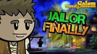 JAILOR FINALLY | Town of Salem Ranked