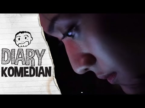 Diary Komedian - Kenapa Sayang Sama Aku