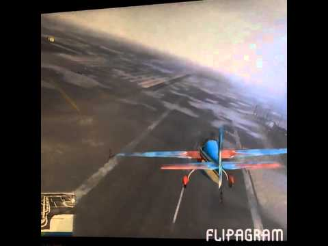 Gta 5 how to max your flying fast!