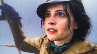 THE AERONAUTS Trailer (2019)