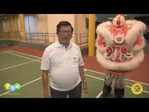 An Introduction to Lion Dance in Singapore