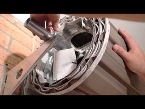 GDO-6 Easy Roller Garage Door Opener Installation