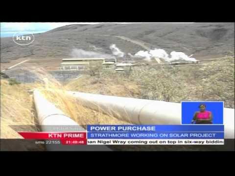 Kenya Power signs power purchase agreements with four local generators for uptake of 20.8MW