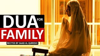 This Prayer DUA Will Protect Your Family ♥ ᴴᴰ - Listen EVERYDAY!