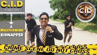 CID Parody | A Mastermind Kidnapper | Round2Hell | R2H