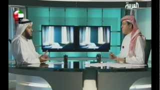 الرد الراقي للشيخ مشاري على اسئلة محرجة قناة العربية HD