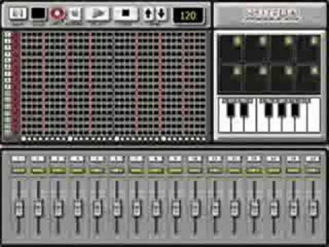Make Rap Beats in Minutes..See DEMO here !!