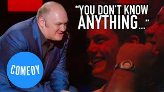 Dara Ó Briain Picks On The Audience | Universal Comedy