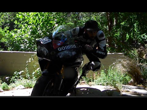 Practical body position tips for the sport bike riders who watch my videos