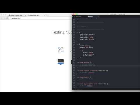 Nucleo - How to export and use inline SVG code
