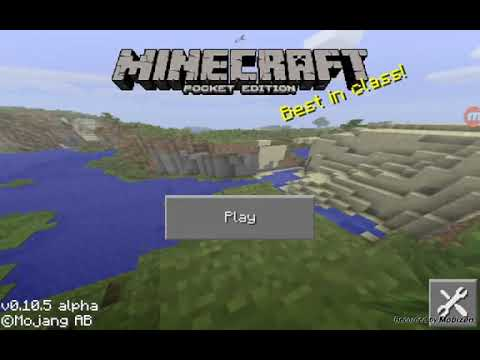 How to get skins minecraft pe 10.5 android