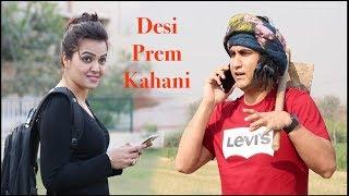 Desi Prem Kahani - Valentines